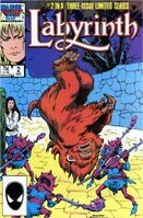 Labyrinth Vol 1 2