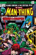 Man-Thing Vol 1 18