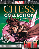Marvel Chess Collection Vol 1 48