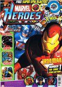 Marvel Heroes (UK) Vol 1 30