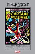 Marvel Masterworks Captain Marvel Vol 1 6