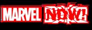 Marvel Now! (2016) logo