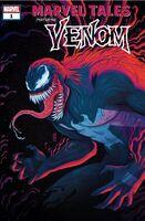 Marvel Tales Venom Vol 1 1