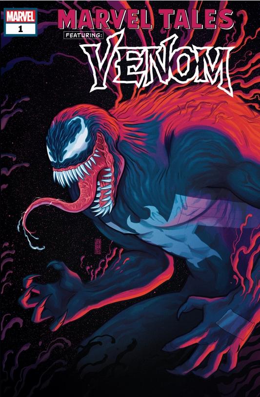 Marvel Tales: Venom Vol 1 1