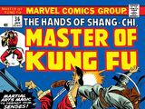Master of Kung Fu Vol 1 36