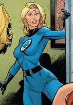 Melanie Daniels (Earth-616)
