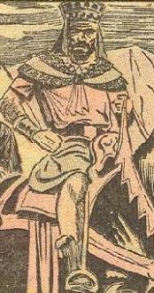 Nebuchadnezzar (Earth-616)