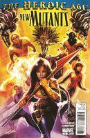 New Mutants Vol 3 15