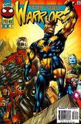 New Warriors Vol 1 75