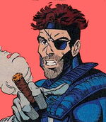 Nicholas Fury (Earth-TRN566)