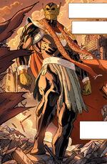 Nogor (Earth-616)
