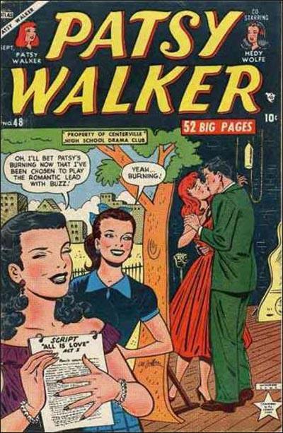 Patsy Walker Vol 1 48
