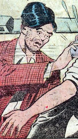 Peter Heslin (Earth-616)