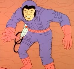 Peter Petruski (Earth-78909) Fantastic Four (1978 animated series) Season 1 8.jpg