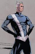 Pietro Maximoff (Earth-616) from Quicksilver No Surrender Vol 1 4 001