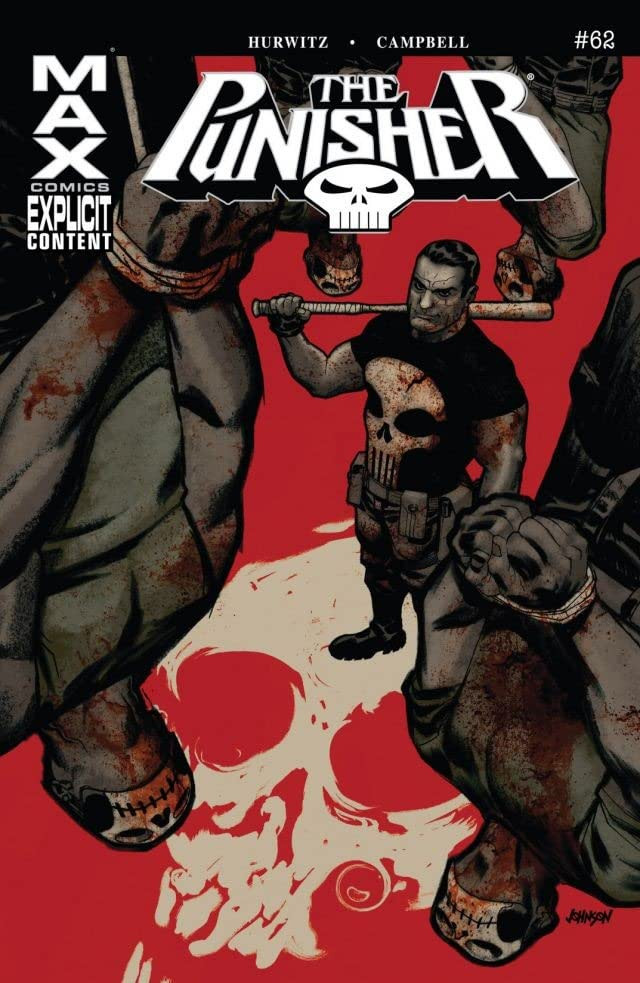 Punisher Vol 7 62
