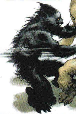 Pup (Lupine) (Earth-616)