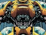 Quintronic Man (Earth-616)