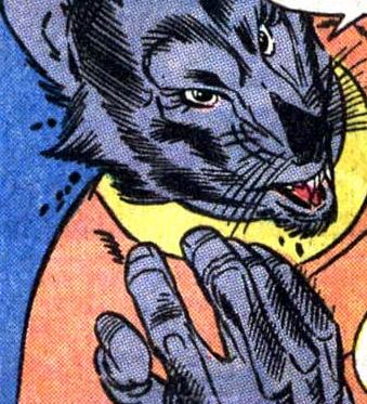Rhodan (Earth-616)