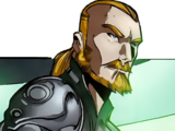 Roussel Dupont (Earth-616)