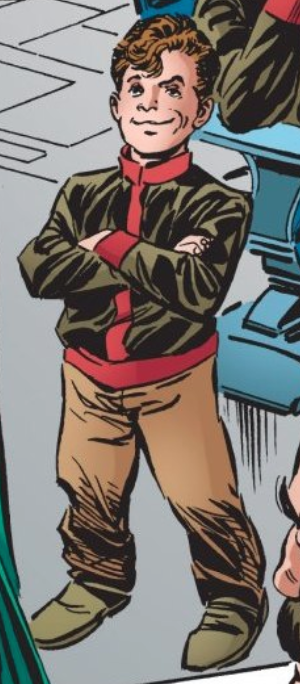 Simon Lestron (Earth-616)
