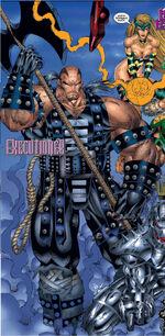 Skurge (Heroes Reborn) (Earth-616)