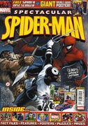Spectacular Spider-Man (UK) Vol 1 140