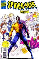 Spider-Man 2099 Vol 1 42