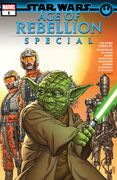 Star Wars Age of Rebellion Special Vol 1 1