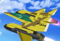 Stark industries Jet from Marvel Disk Wars The Avengers Season 1 6 001.png