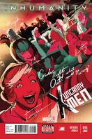 Uncanny X-Men Vol 3 15.INH