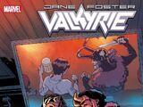 Valkyrie: Jane Foster Vol 1 11