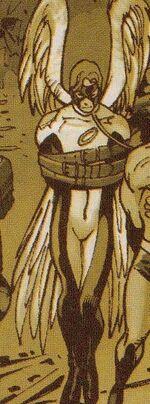 Warren Worthington III (Earth-11418)