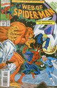 Web of Spider-Man Vol 1 105