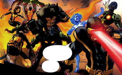 X-Men (Earth-33900)