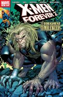 X-Men Forever 2 Vol 1 14