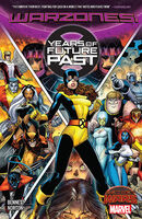 Years of Future Past TPB Vol 1 1