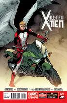 All-New X-Men Vol 1 29