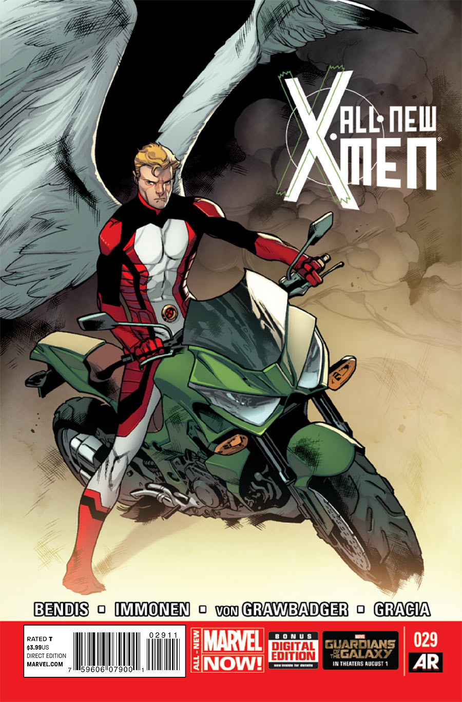 All-New X-Men Vol 1 29