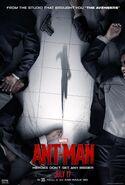 Ant-Man (film) poster 016