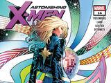Astonishing X-Men Vol 4 14