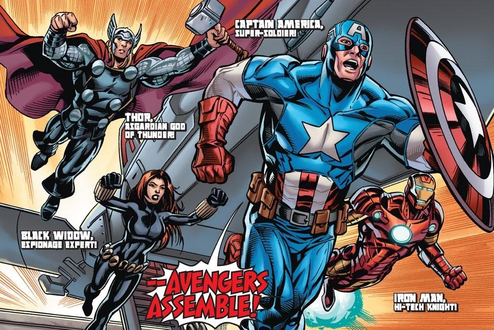 Avengers (Earth-14101)
