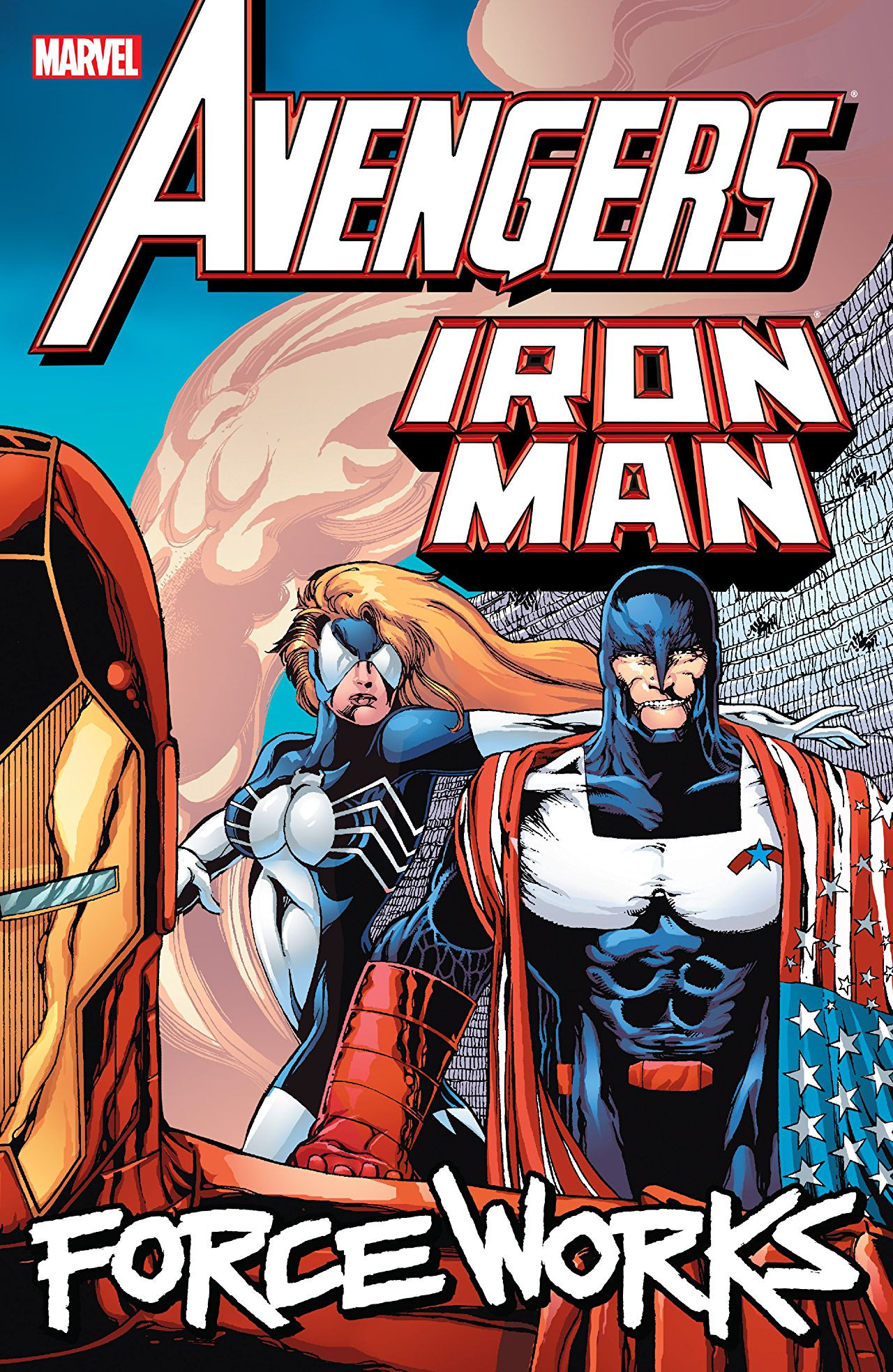 Avengers / Iron Man: Force Works Vol 1