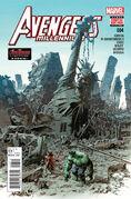 Avengers Millennium Vol 1 4