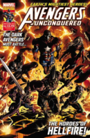 Avengers Unconquered Vol 1 24