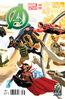 Avengers Vol 5 10 50 Years of Avengers Variant.jpg