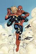 Avenging Spider-Man Vol 1 9 Textless