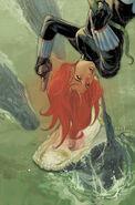 Black Widow Vol 5 3 Textless