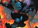 Bludgeon (Cyber-Punks) (Earth-616)