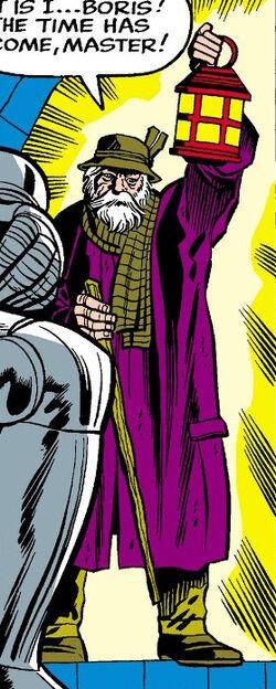 Boris (Latverian) (Earth-616) from Fantastic Four Annual Vol 1 2 0001.jpg